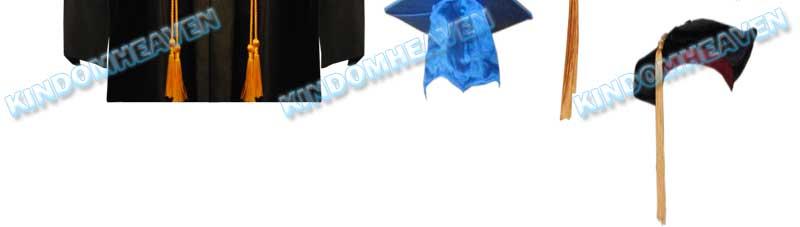 togas y birretes psd png graduacion photoshop