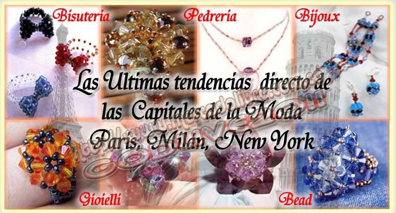 805567c1a01f Vídeo curso de bisuteria bisuteria pedreria bijoux vídeo curso revistas  videos manuales pdf digitales online ...