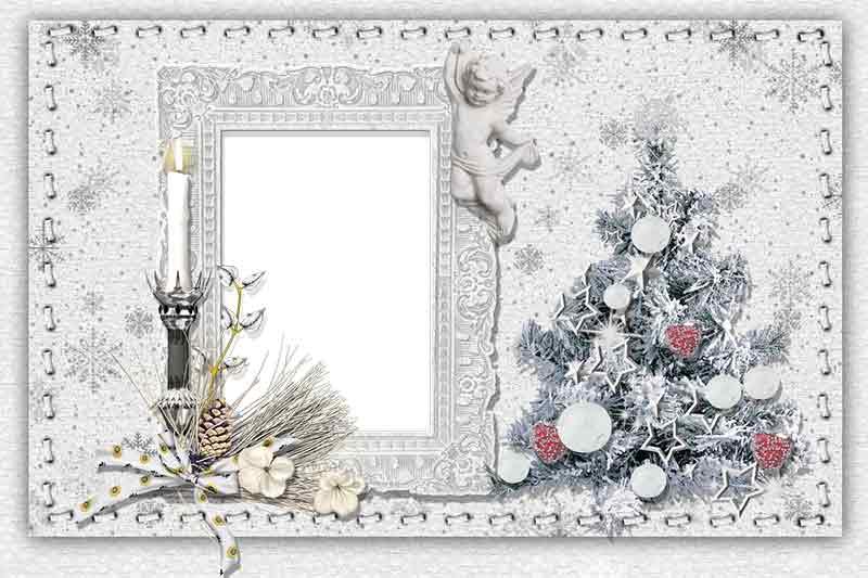 marcos navidad gratis png