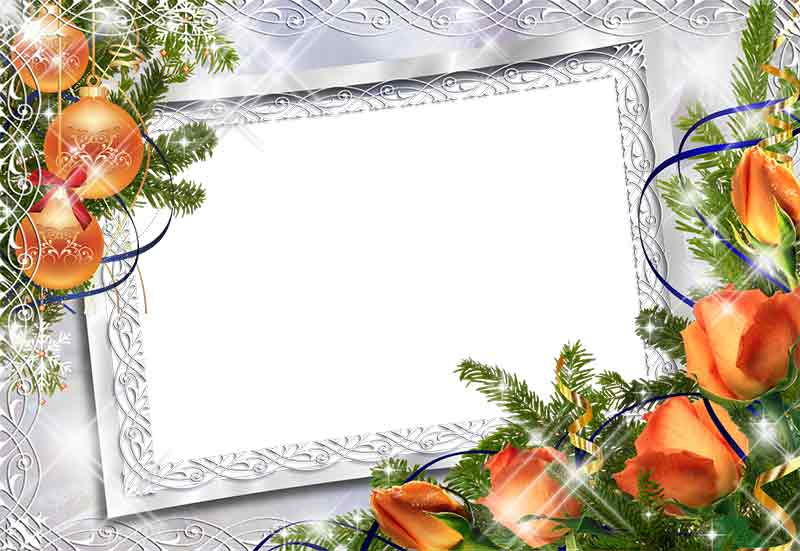 descargar marcos de navidad gratis png frames