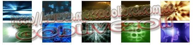 backgrounds edicion de video