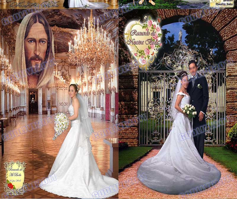templates wedding bodas plantillas photoshop psd