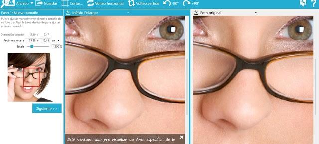 InPixio Photo Maximizer 4 full español