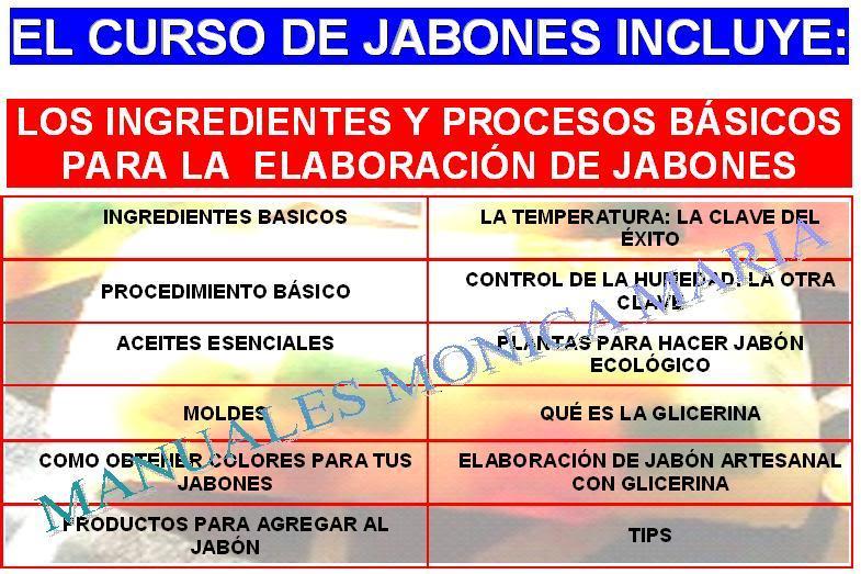 jabones ingredientes preparacion como hacer jabones jabon procedimiento paso a paso aceites temperatura