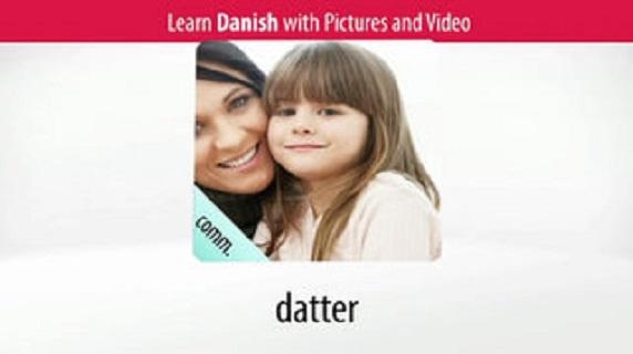 Clases de Danes Aprende Danes Audio y Vídeo Curso