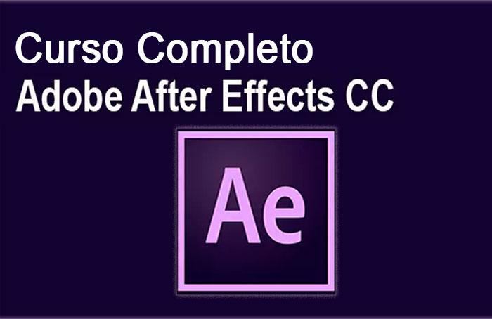 Vídeo Curso After Effects CC aprende a crear animaciones y efectos