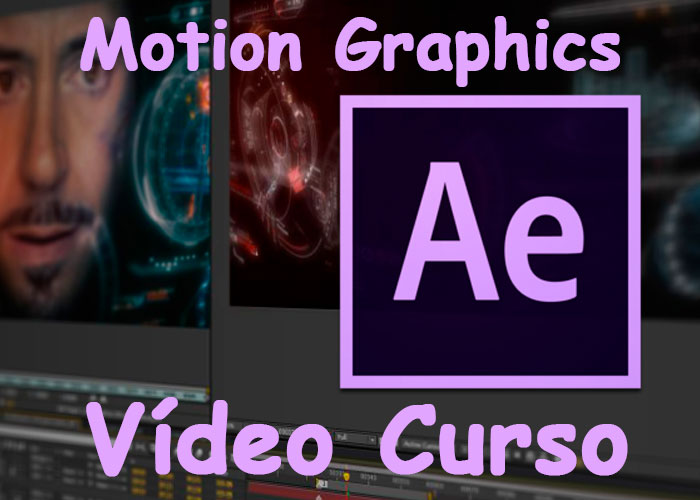 Vídeo Curso de motion graphics con After Effects