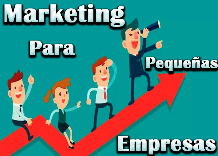 Vídeo Curso Marketing desde Cero para Pequeñas Empresas