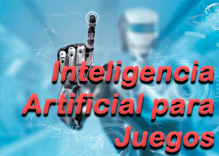 Vídeo Curso Inteligencia Artificial Para Juegos