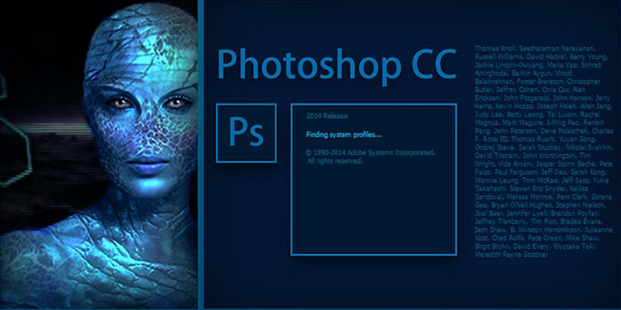 Adobe Photoshop CC Creative Cloud 2019 V20 x64 en Español