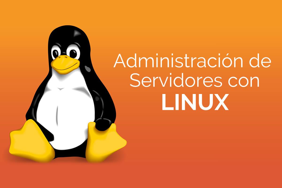 Video Curso Administracion de Servidores Linux VPS