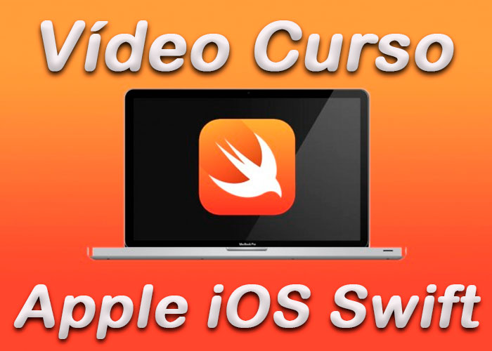 Vídeo Curso Apple iOS Swift Xcode