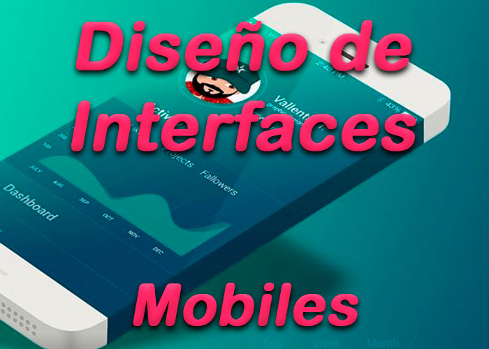 Vídeo Curso Diseño de Interfaces Móviles
